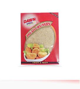 Dawn Bread Crumbs
