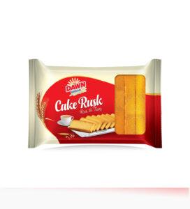 Dawn Cake Rusk
