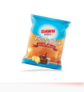 Dawn Fruity Bun