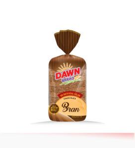 Dawn Bran Bread