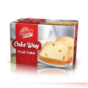 Dawn Cake Way Fruit Cake
