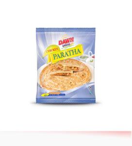 Dawn Chicken Paratha