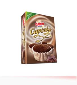 Dawn Chocolate Cupcake