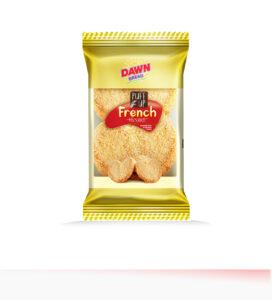 Dawn French Hearts