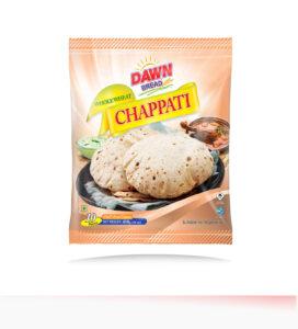 Dawn Whole Wheat Chappati