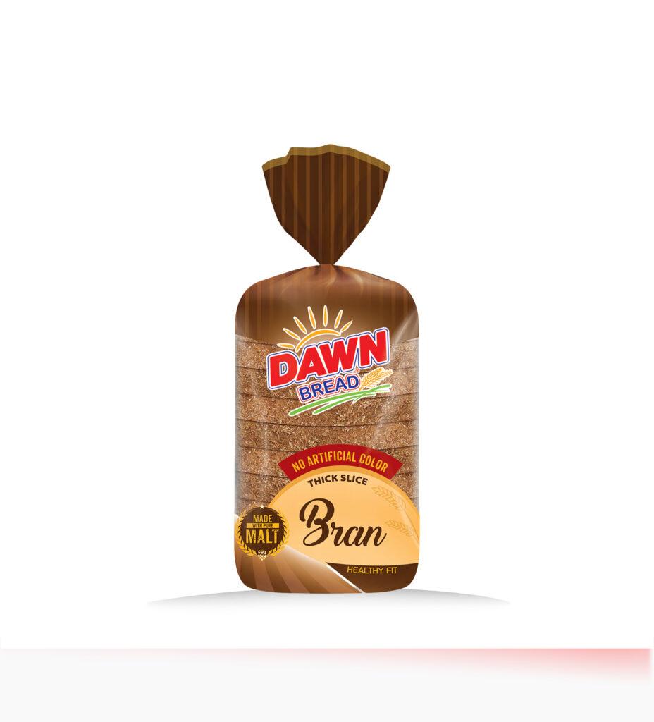 Healthful Breads